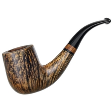 Italian Estates Castello Collection Bent Billiard (K) (2005)