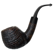 Italian Estates Ser Jacopo Sandblasted Bent Apple (S1)