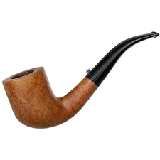 Italian Estates L'Anatra Smooth Bent Billiard (One Egg)