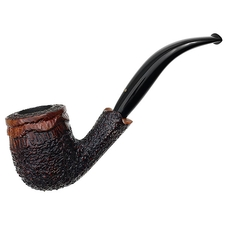 Italian Estates Radice Classic Rusticated Bent Billiard (T/B)