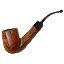 Italian Estates Savinelli Giubileo D'Oro Smooth Natural (625 KS) (c. 1975 -c.1990) (Unsmoked)
