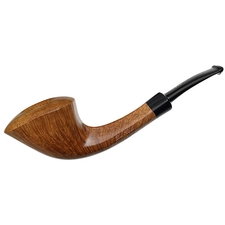 Italian Estates Don Carlos Smooth Bent Dublin Fiammata (31) (Three Note) (Unsmoked)