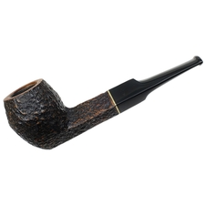 Italian Estates Savinelli Rusticated Bulldog (SSM) (07)