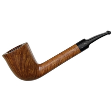 Italian Estates Savinelli Autograph Smooth Bent Dublin (5) (6mm)