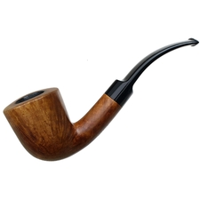 Italian Estates Tonino Jacono Smooth Bent Dublin (Rook)
