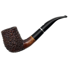 Italian Estates Mauro Armellini Rusticated Bent Billiard