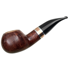 Italian Estates Savinelli Marte Smooth (320 KS) (9mm) (Unsmoked)