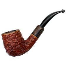 Italian Estates Radice Rind Bent Billiard (O) (2012)