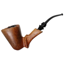 Italian Estates Savinelli Autograph Smooth Bent Dublin (6)
