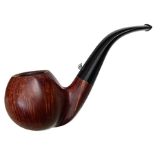 Italian Estates L'Anatra Smooth Bent Apple (Two Egg)