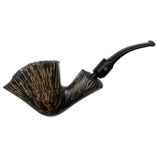 Italian Estates Moretti Smooth Bent Dublin (dddd1) (2016) (Unsmoked)