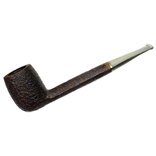 Italian Estates Savinelli Rusticated Canadian for Texas Tradition (6mm)