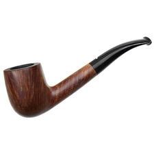 Italian Estates Caminetto Smooth Bent Billiard (02.R.19) (AR) (Replacement Tenon)