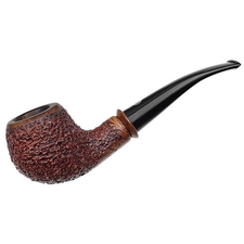 Italian Estates Mastro de Paja Classica Rusticated Bent Apple