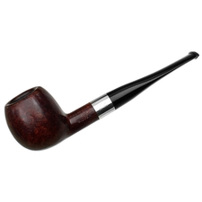 Italian Estates Savinelli Silver Smooth (207)