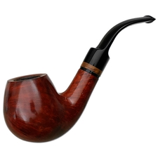 Italian Estates DiMonte Gigante Smooth Bent Brandy (711)