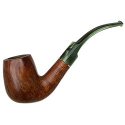 Italian Estates The Tinder Box Verona Smooth Bent Billiard (805)