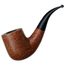 Italian Estates Castello 'Castello' Smooth Bent Billiard (GG)