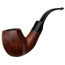 Italian Estates L'Anatra Ventura Paneled Bent Billiard