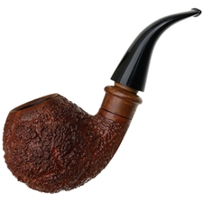 Italian Estates Ser Jacopo Rusticated Bent Apple (R2) (Maxima)