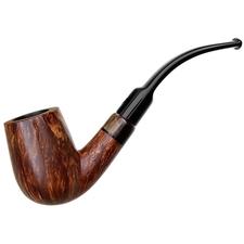 Italian Estates Ser Jacopo Smooth Bent Billiard with Horn (L1)
