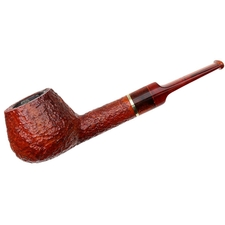 Italian Estates Savinelli Orient Rusticated (344 KS) (6mm)