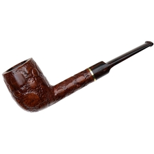 Italian Estates Savinelli Alligator Brown (114 KS) (6mm)