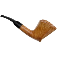 Italian Estates Savinelli Autograph Smooth Freehand (0) (9mm) (Unsmoked)
