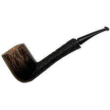 Italian Estates Castello Aristocratica Bent Billiard (Unsmoked)