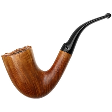 Italian Estates Savinelli Autograph Smooth Bent Dublin (3)