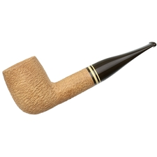 Italian Estates Savinelli Seta Rusticated (101 KS) (6mm) (Unsmoked)