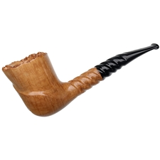 Italian Estates Savinelli Autograph Creativity Smooth Freehand (6mm) (Unsmoked)