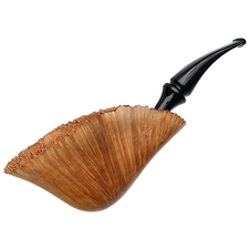 Italian Estates Savinelli Autograph Smooth Fan (0) (6mm) (Unsmoked)