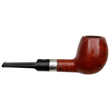 Italian Estates T. Cristiano Metamorfosi Smooth Brandy with Silver (A510) (9mm) (Unsmoked)