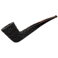 Italian Estates Castello Sea Rock Briar Bent Dublin (KKKK) (Replacement Tenon)