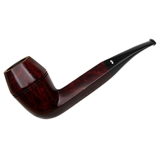 Italian Estates Caminetto Smooth Bent Bulldog (5.L.14)