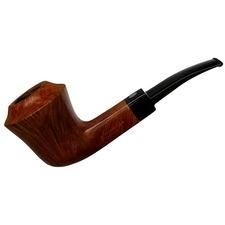 Italian Estates Mastro de Paja Smooth Bent Dublin (3B) (One Sun)