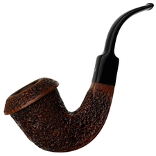 Italian Estates Ser Jacopo Rusticated 'Calabash' (R1)