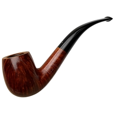 Italian Estates Savinelli Giubileo D'Oro Smooth Natural (606 KS)