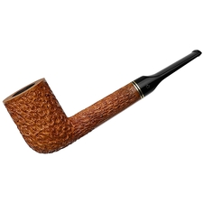 Italian Estates Mauro Armellini Rusticated Billiard (Unsmoked)