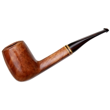 Italian Estates Savinelli Smooth (707 KS) (U98) (6mm) (Unsmoked)