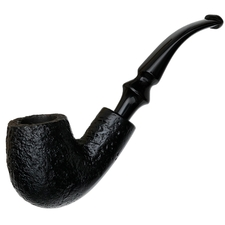 Italian Estates Capri Sandblasted Bent Billiard