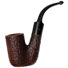 Italian Estates Savinelli Hercules Rusticated (604 EX)