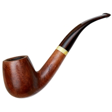 Italian Estates Savinelli Moka Smooth (602) (6mm)