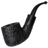 Italian Estates Caminetto Rusticated Bent Pot (8.L.17) (Unsmoked)
