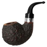 Italian Estates Ardor Urano Bent Ball with Silver (Guarino) (Dorelio Rovera)