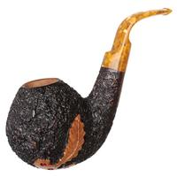 Italian Estates Ardor Christmas 2011 Urano Giant Bent Apple with Holly (23) (DR) (Unsmoked)