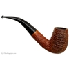 Italian Estates Ser Jacopo Sandblasted Bent Billiard (S3)