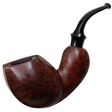 Japanese Estates Tsuge Ikebana Smooth Blowfish (F) (2011)
