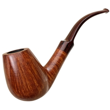 Misc. Estates Peter Matzhold Smooth Bent Brandy (JO) (9mm)